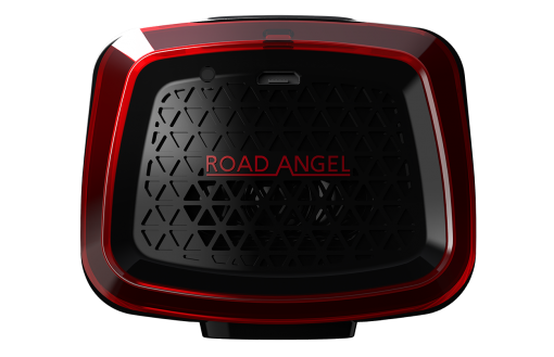 Road Angel Pure Rear View