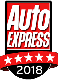 Road Angel Pure 5 start - autoexpress-2018-award best speed camera detector