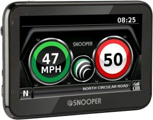 Snooper Myspeed XL Product