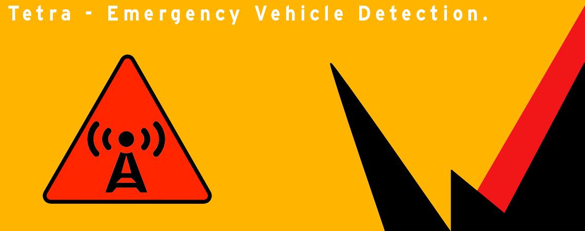Unmarked Police Car Detectors - Target Blu Eye