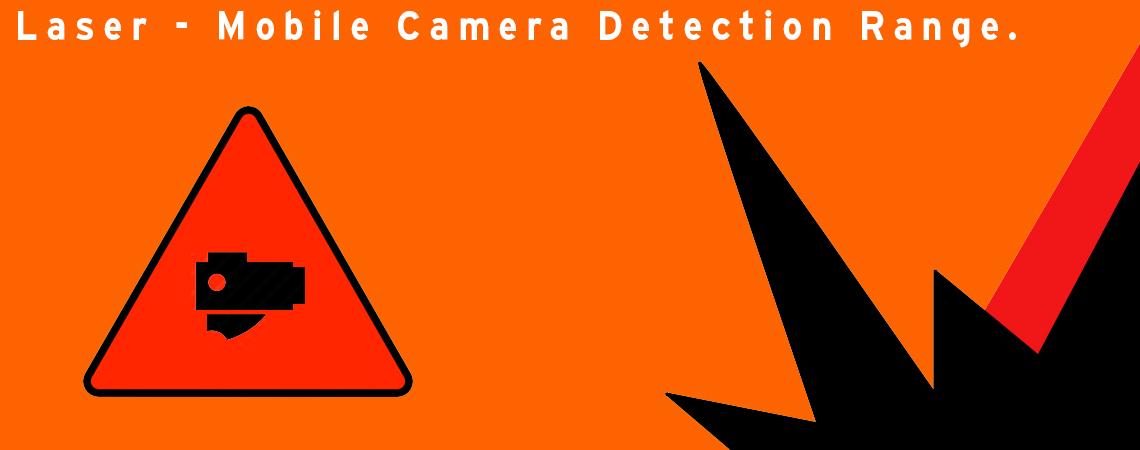 Laser - Mobile Laser Camera Detectors