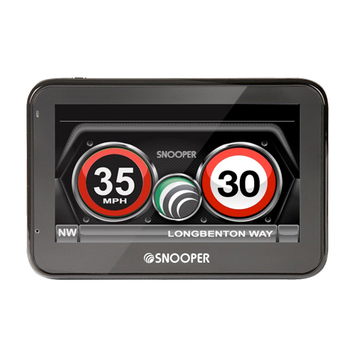 snooper my-speed-xl