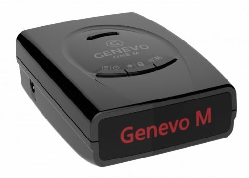 GENEVO ONE M PREMIUM PROTECTION FOR ENTIRE EUROPE