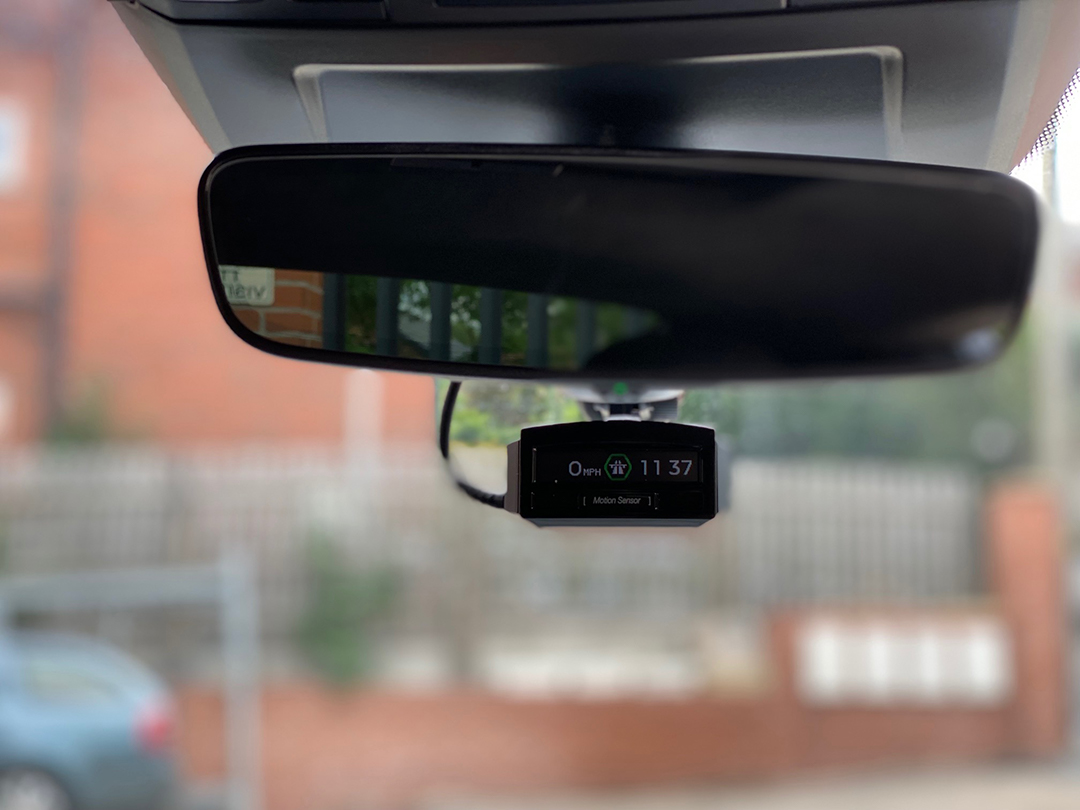 GENEVO MAX - NEW GENERATION RADAR - GPS DETECTOR - TTW Installations